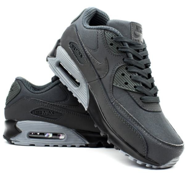 Details about Nike Air Max 90 Essential 537384 059 Casual Shoes Unisex Sneaker