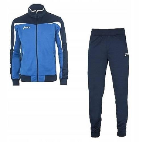 Men's tracksuit Asics Suit Test T773Z5 4350