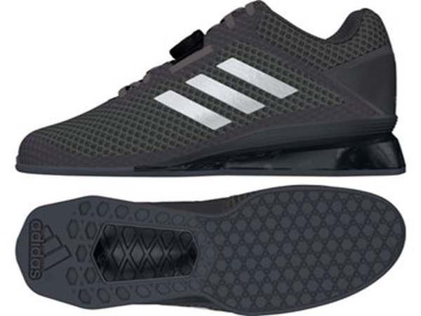 Adidas Leistung 16 II Grey BD7162