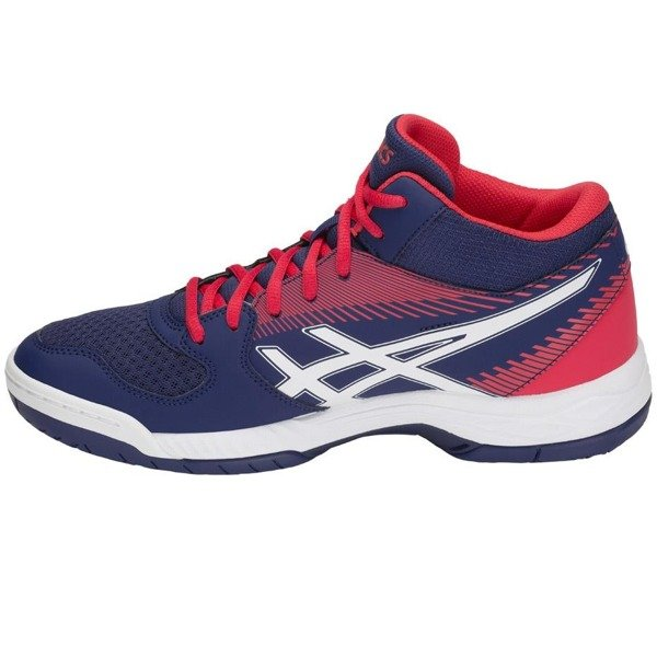 Details about Volleyball Shoes Asics Gel Task MT B703Y 400