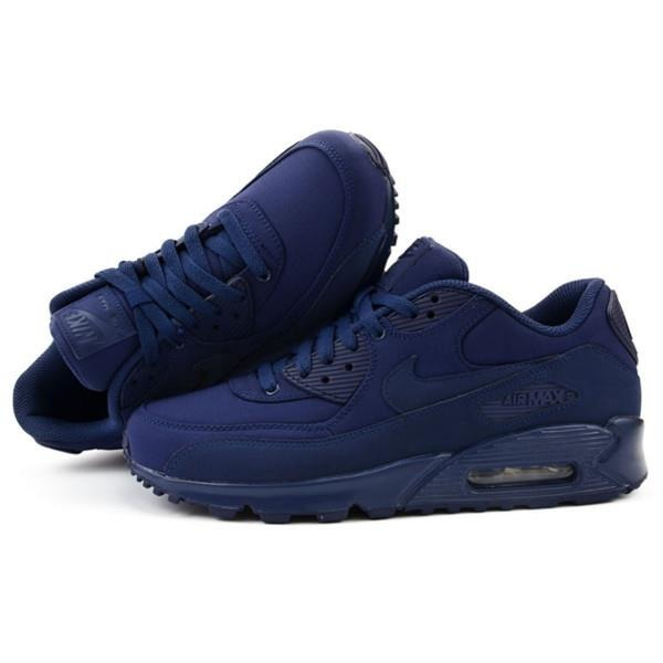 Details about Nike Air Max 90 Essential 537384 419 shoes