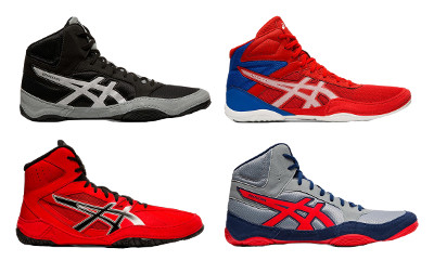 asics toddler wrestling shoes mexico