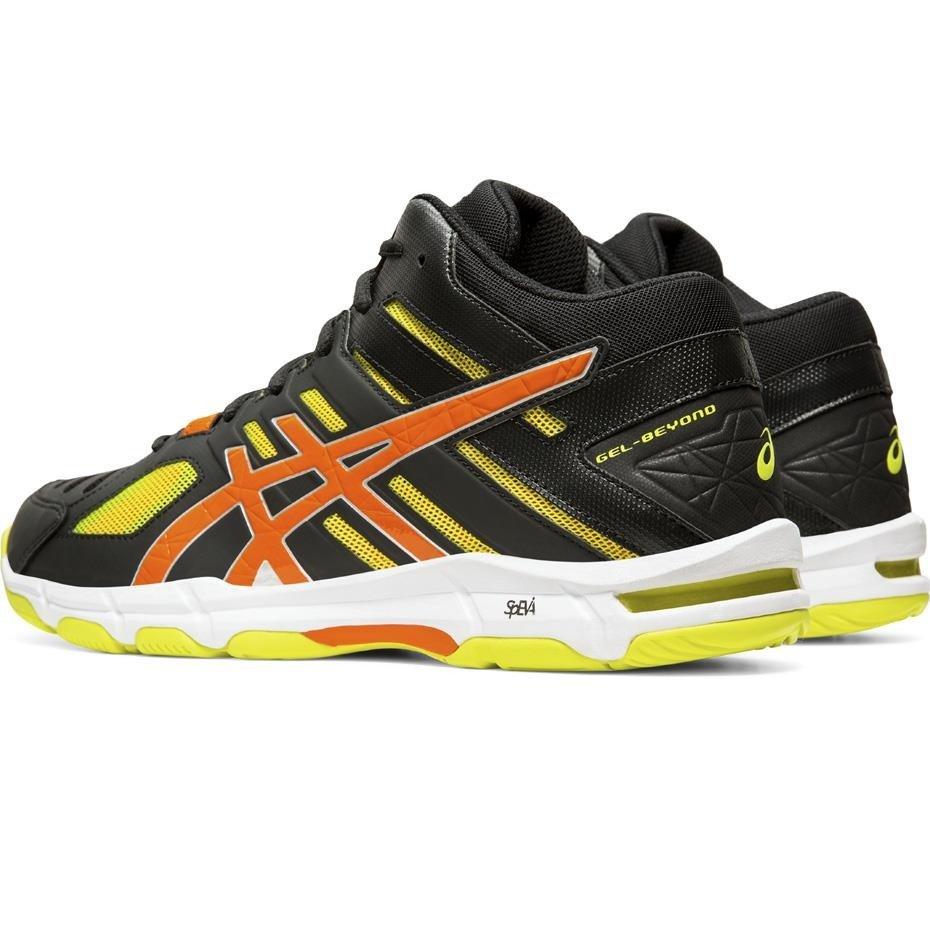Volleyball Shoes Asics Gel Beyond 5 MT B600N 001