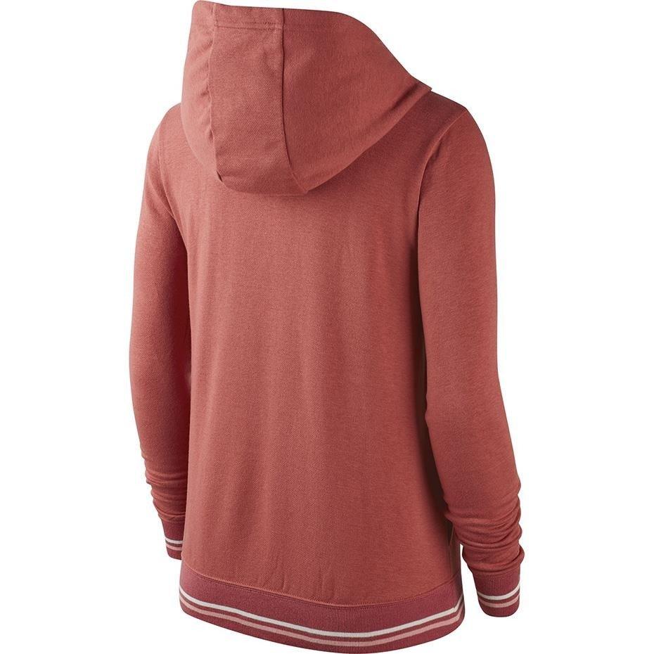 Bluza Nike W Hoodie FZ FLC Vrsty W BV3984 071