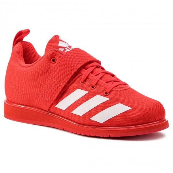 Adidas Powerlift 4 Bc0346 Men Men S Shoes Weightlifting Sport Gym And Fitness Men S Training Shoes Sport Weightlifting Shoes Zoltan Sport