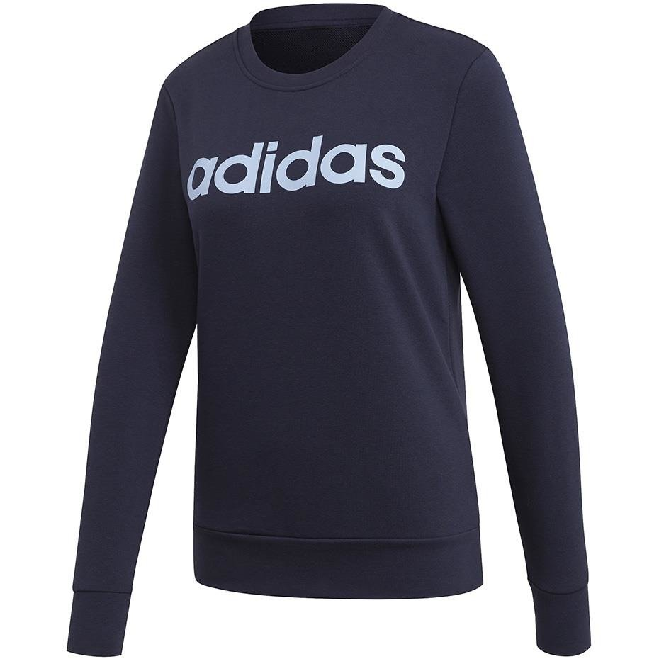 Bluza adidas Essentials Linear Sweat W FH6608 | sklep