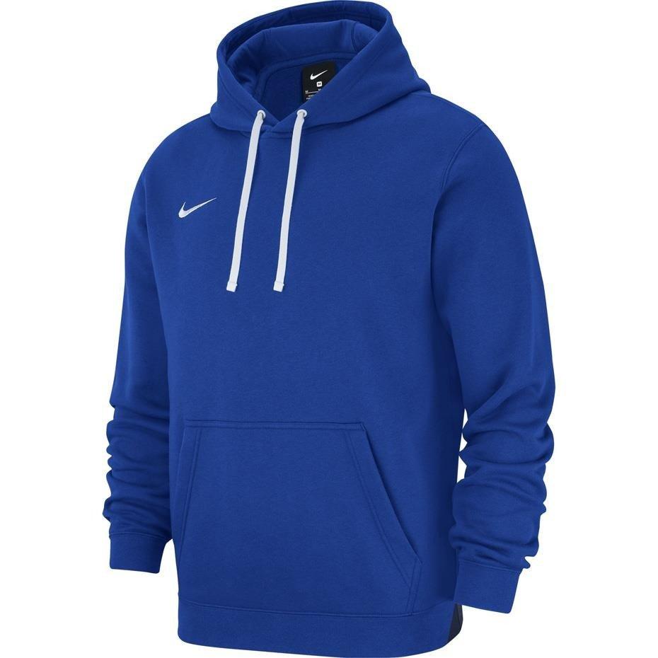 bluza adidas męska niebieska