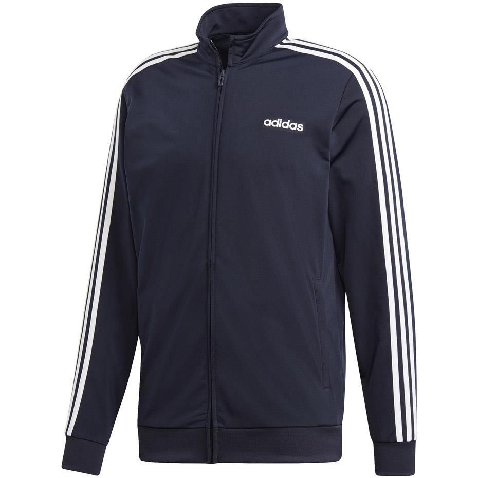 adidas essential 3 stripes bluza