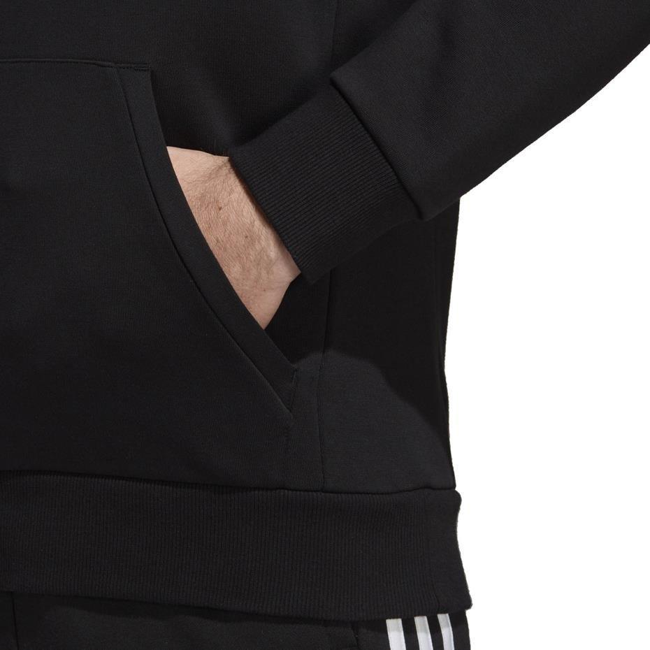 Bluza adidas MH BOS PO FT czarna DQ1461 L