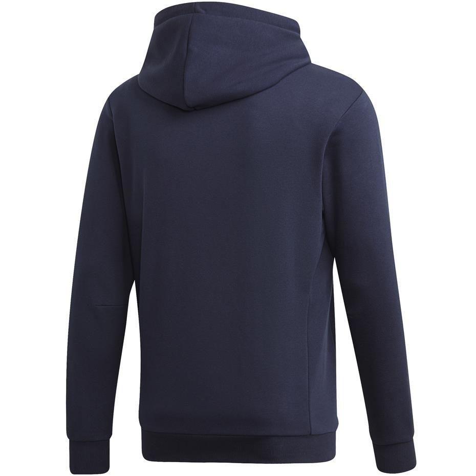 Bluza męska adidas MH Bos PO FT granatowa DT9943