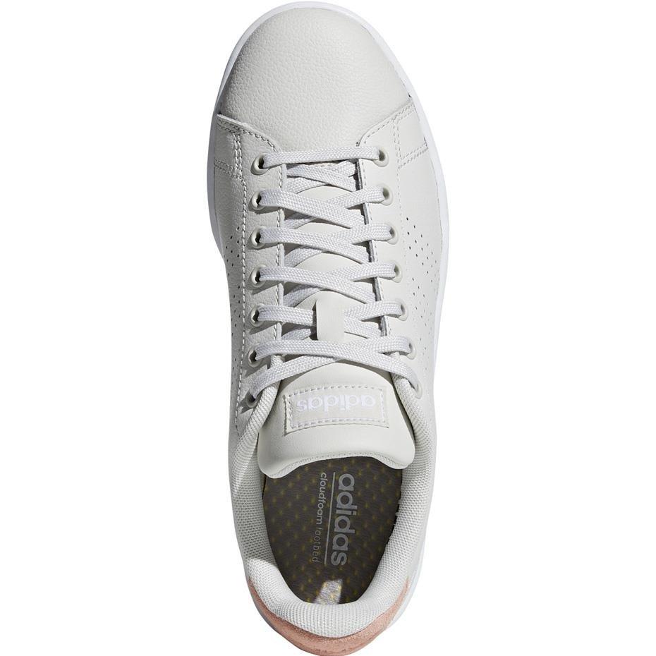 Buty damskie adidas Advantage beżowe F36480 Cena, Opinie