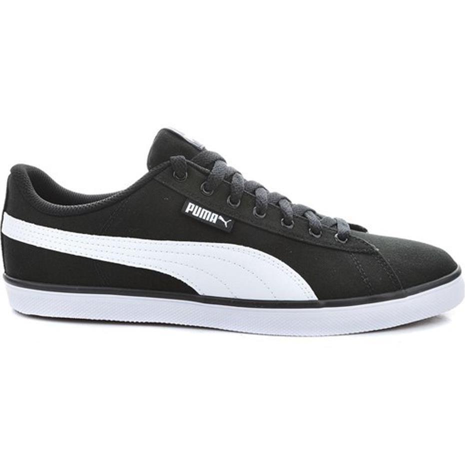 Buty męskie Puma Urban Plus CV czarne 366414 02