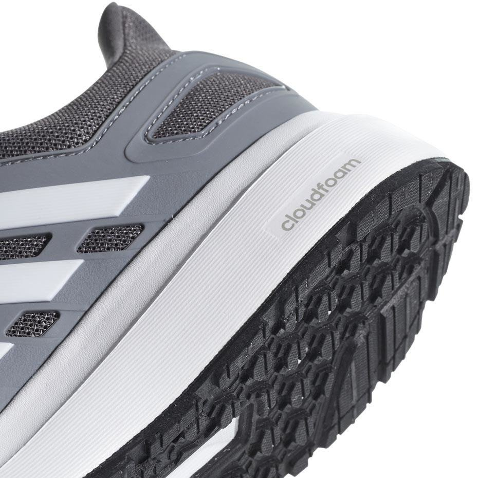 Buty m?skie do biegania adidas Energy Cloud 2 szaro bia?e B44751