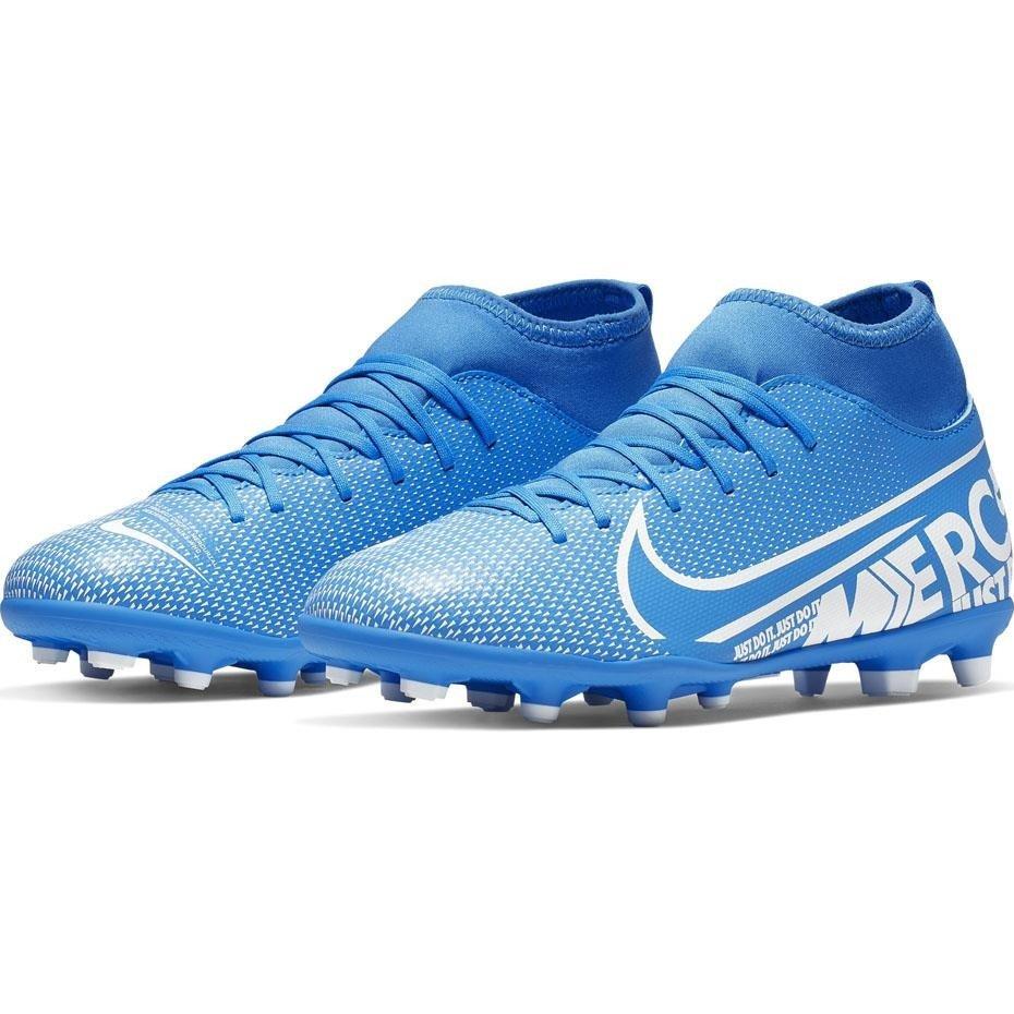 Buty piłkarskie Nike Mercurial Superfly 7 Club FGMG JUNIOR
