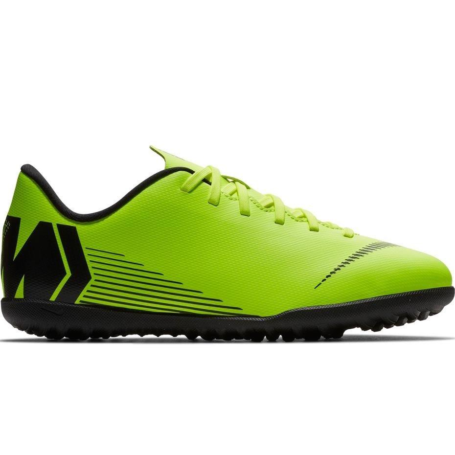monitor China rural  Buty piłkarskie Nike Mercurial Vapor X 12 Club TF JR AH7355 701   SPORT \  Team sports \ Football \ Shoes \ For artificial grass (turf) KIDS \  Children's shoes \ Football \ For artificial grass (turf)   - Zoltan Sport