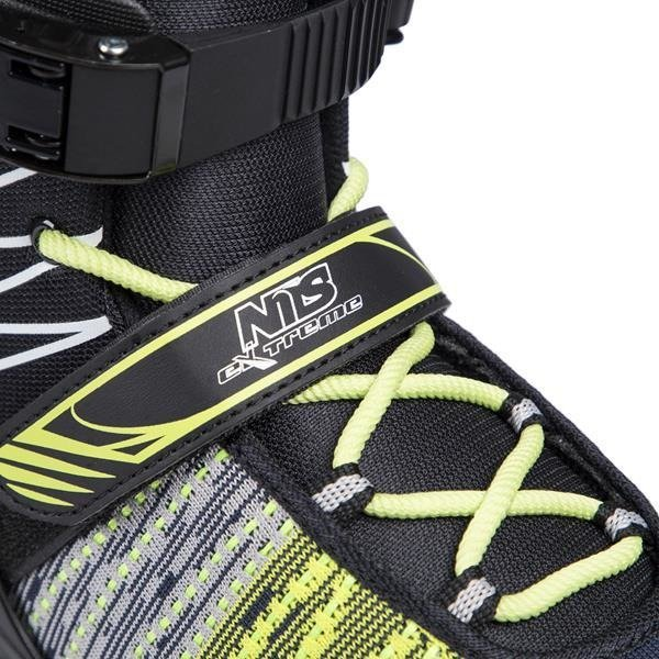 NILS EXTREME NA1206 ROLLERS for fast driving Size-40