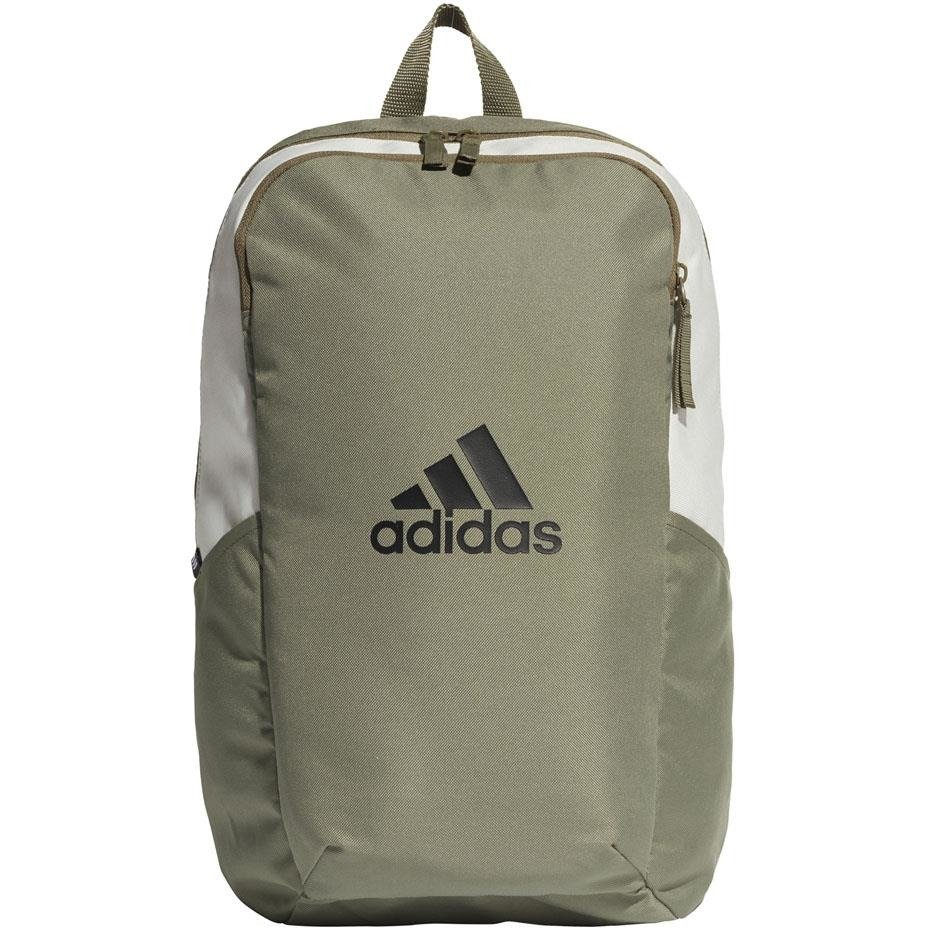 Plecak adidas Parkhood Bag oliwkowy DU1994