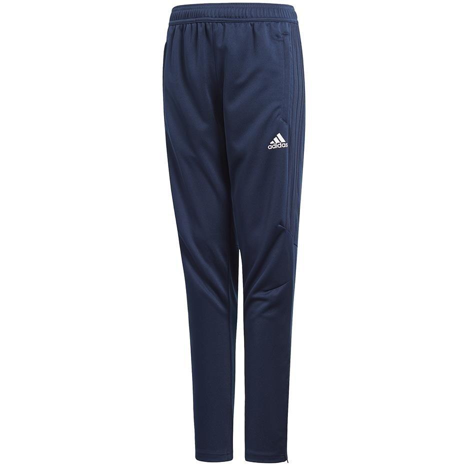 adidas Spodnie Dziecięce Treningowe TIRO 17 BQ2726
