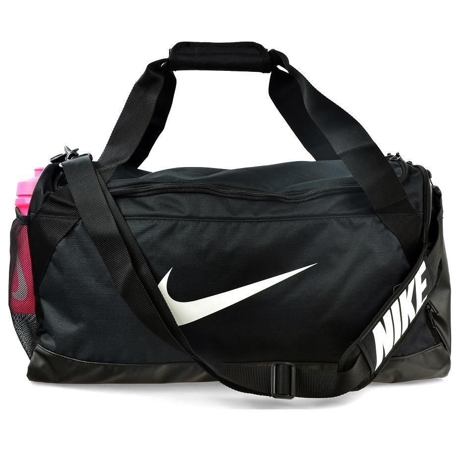 Se infla Acostumbrarse a También  Torba Nike Brasilia 6 M Duffel czarna BA5334 010 | MEN \ Men's accessories  \ Bags ACCESSORIES \ Bags and suitcases | - Zoltan Sport