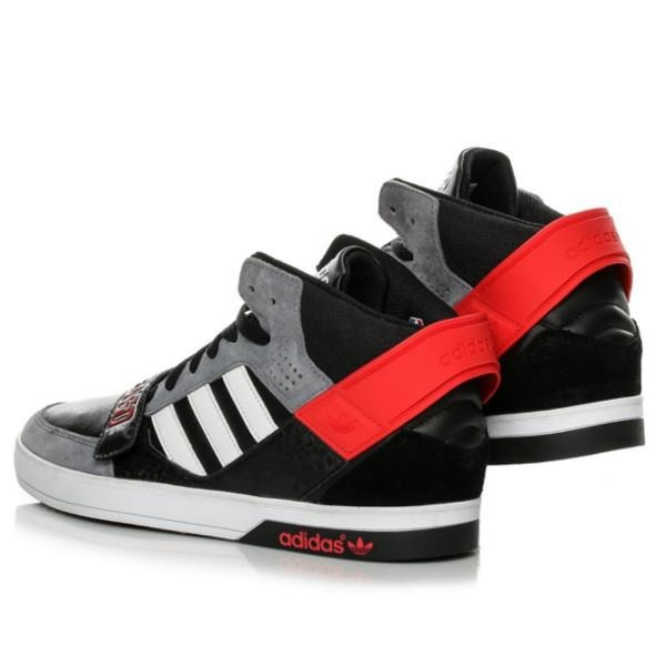 Adidas Hardcourt CHICAGO BULLS D66078