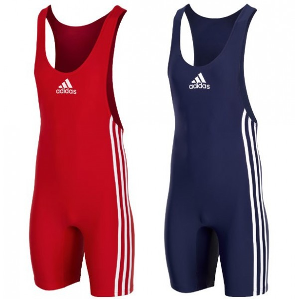Adidas PB Wrestling Twin Pack Adult 028825