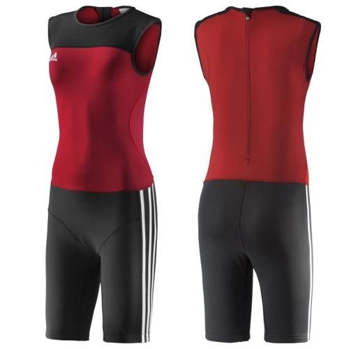 Adidas Weightlifting Climalite Suit W Z11186