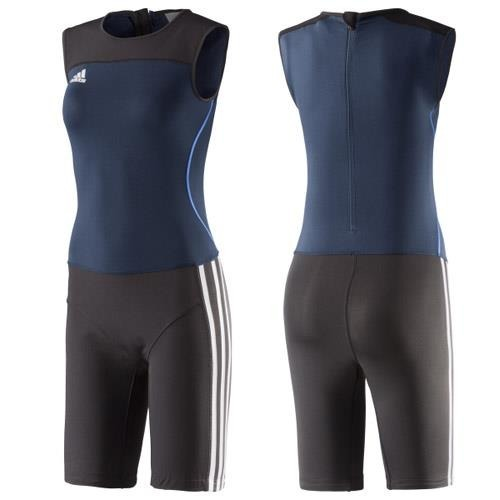 Adidas Weightlifting Climalite Suit W Z11187