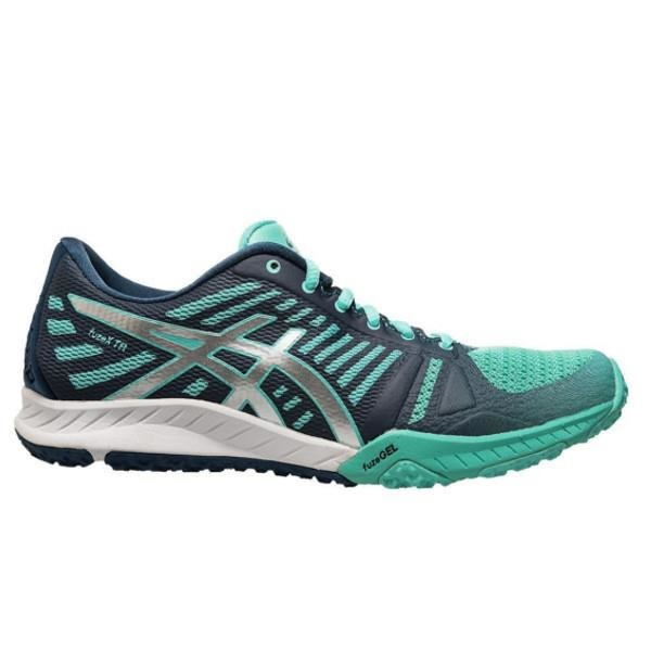 asics training shoes for womens