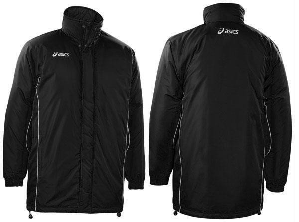 Asics Jacket Mountain T539Z2 0090