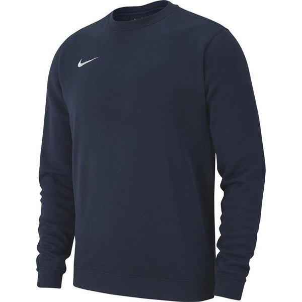 Bluza męska Crew Fleece Team Club 19 Nike (granatowa)
