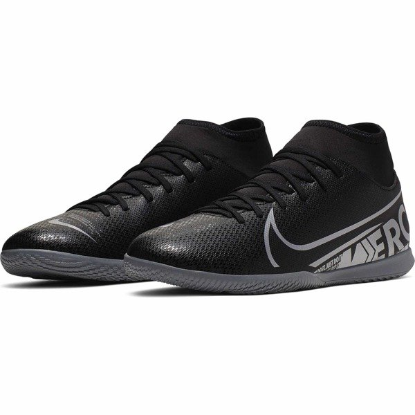 Buty piłkarskie Nike Mercurial Superfly 7 Club IC AT7979 001