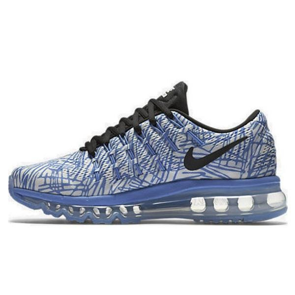 Nike Air Max 2016 running shoes 818101 400