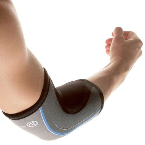 Rehband 7720 Elbow Support 5mm GYM Fitness Lifting