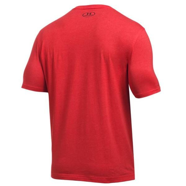 Under Armour Fast Left Chest SS T 1271719 600 Men's T-shirt