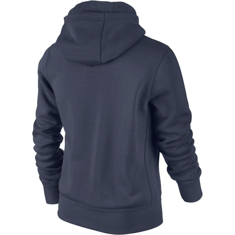 bluza nike b nk hoodie ya76 bf oth junior 619080