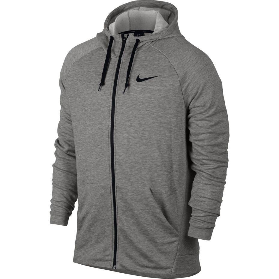 Bluza męska M NK Therma Hoodie FZ Nike (czarna) sklep