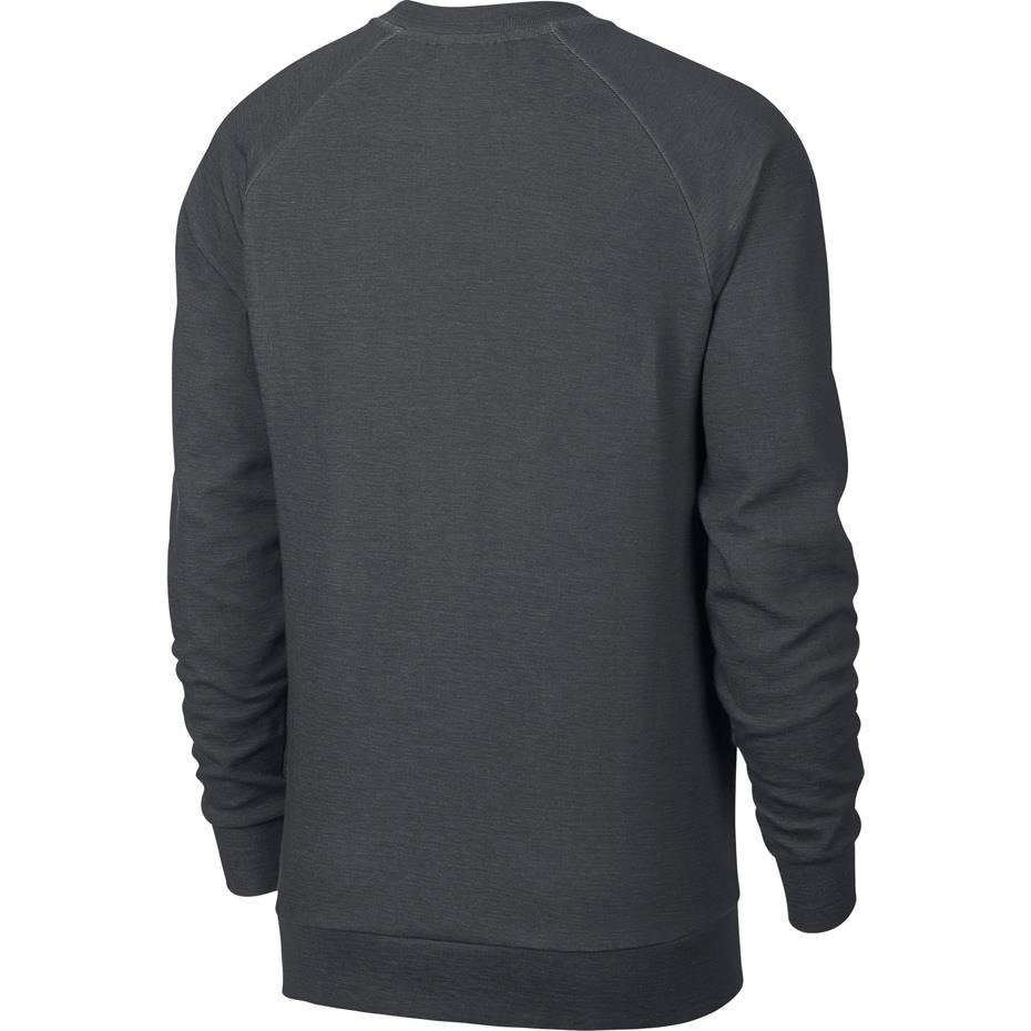 Bluza męska Air Crew Fleece Nike (czarna) sklep online
