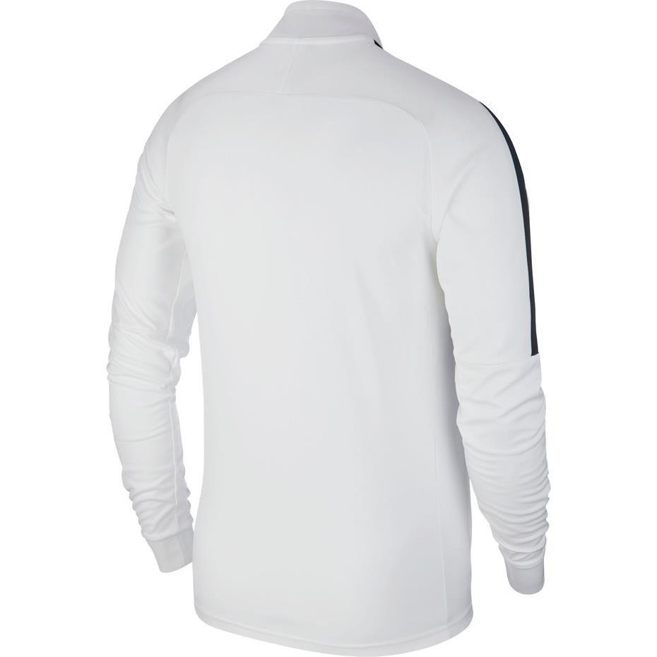 BLUZA NIKE DRY ACADEMY 18 KNIT TRACK biała 893701 100 Męskie Bluzy Odzież