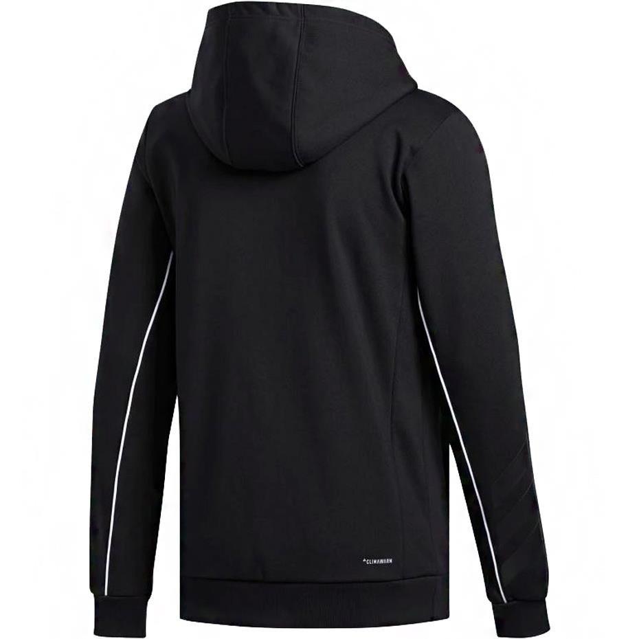 Bluza męska adidas SPT BB FZ czarna EC6237