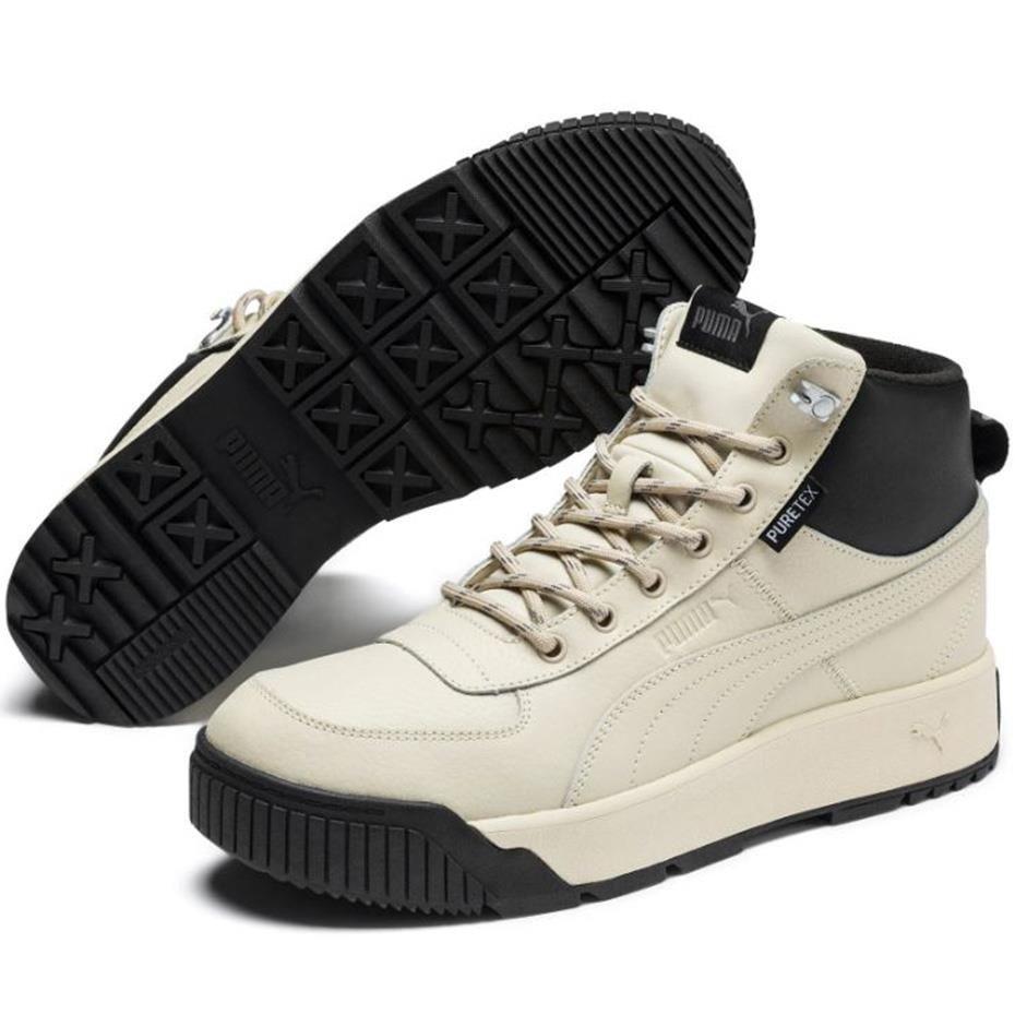 Buty męskie Puma Tarrenz SB Puretex beżowe 370552 03 | sklep