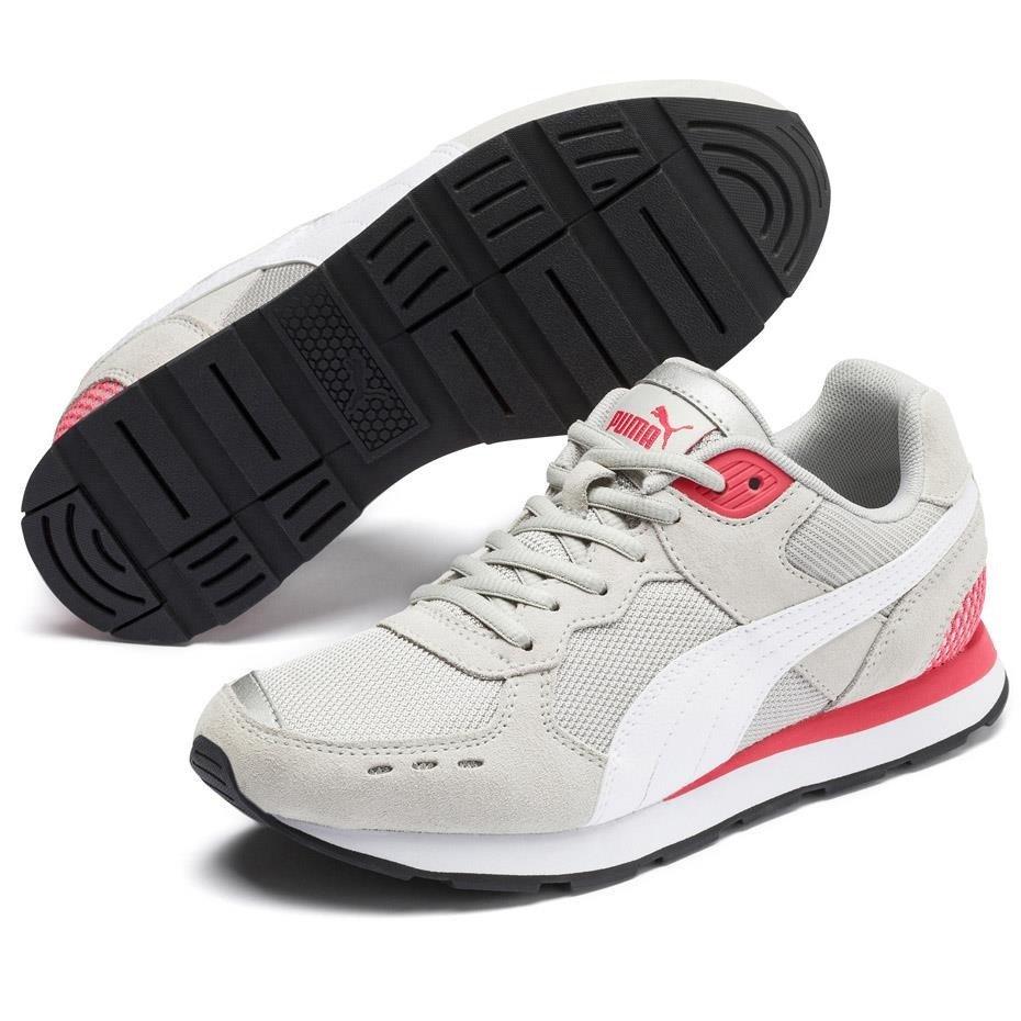 Buty męskie Puma Vista beżowe 369365 09