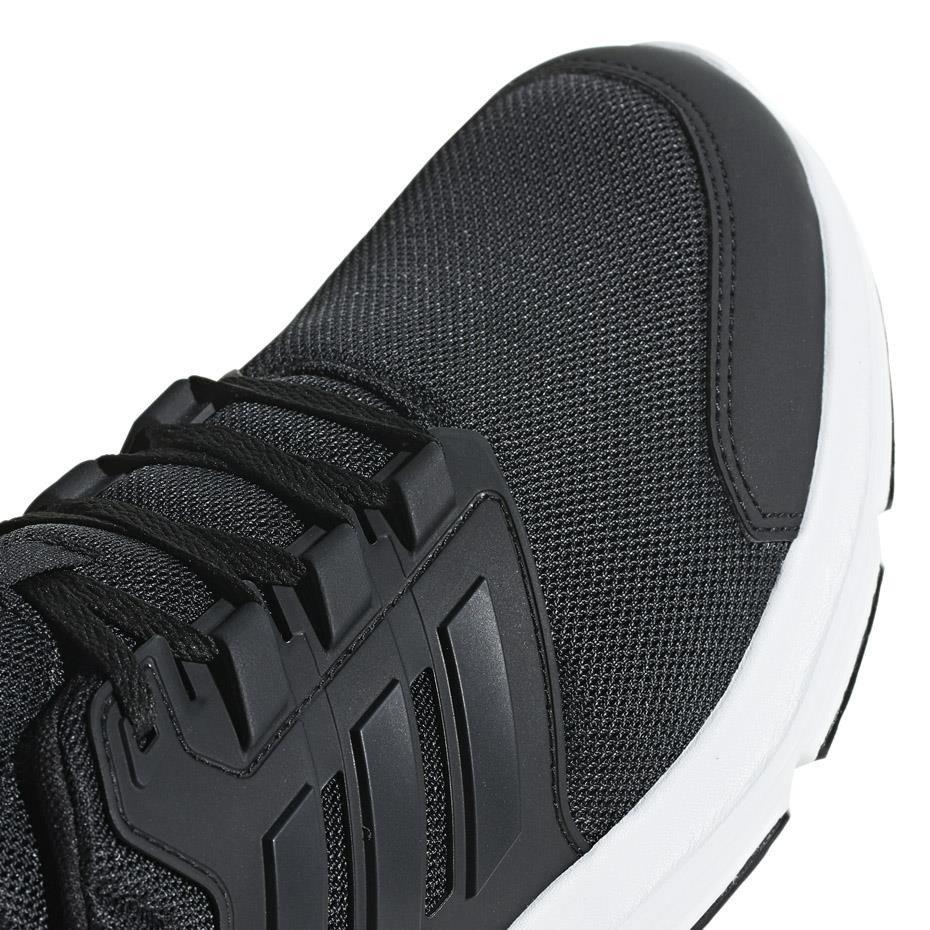 Buty m?skie do biegania adidas Galaxy 4 czarne F36163