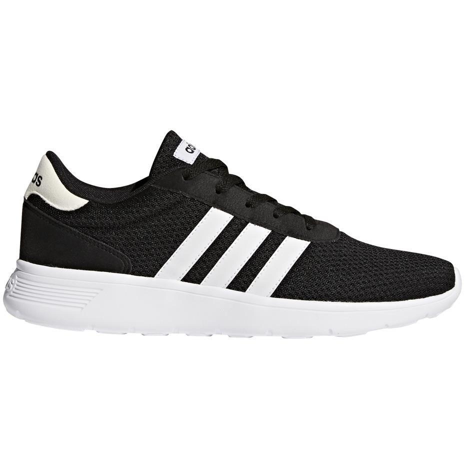 ADIDAS Lite Racer Czarne w Sportowe buty damskie adidas