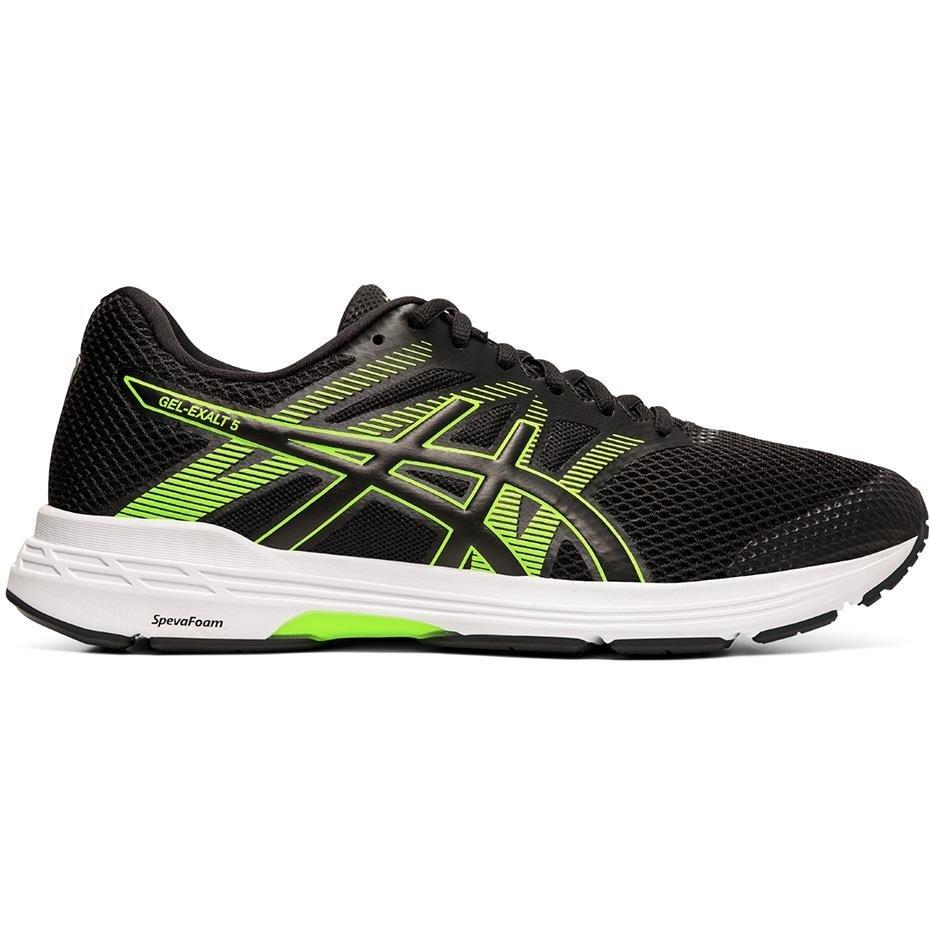 Buty męskie do biegania Asics Gel Exalt 5 czarno żółte 1011A162 002