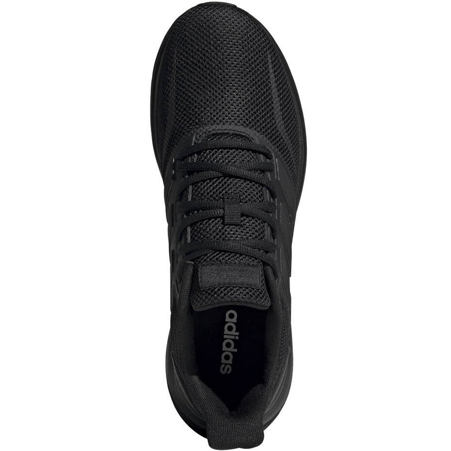 adidas runfalcon męskie czarne