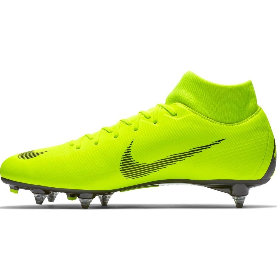 Buty piłkarskie Nike Mercurial Superfly 6 Academy SG Pro AH7364 701