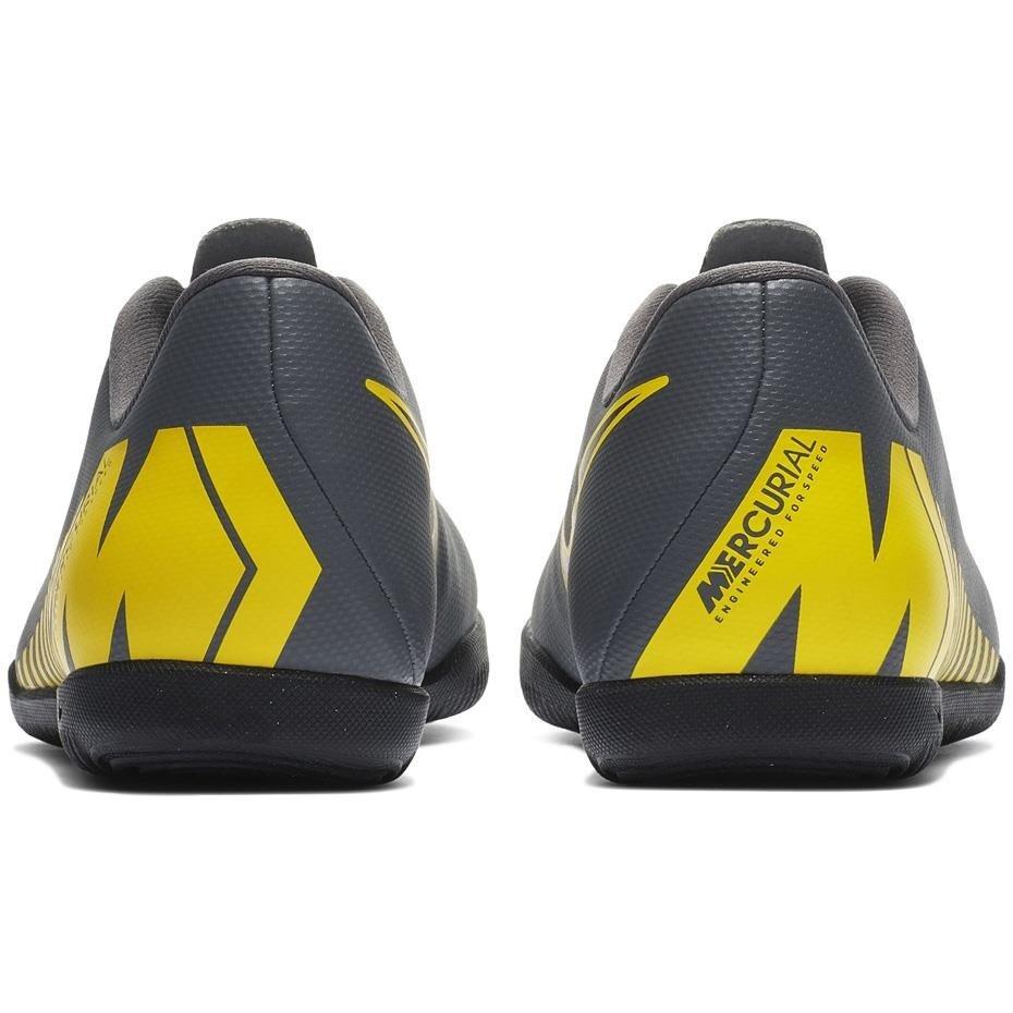 miło tanio dobrze out x najlepszy design Buty piłkarskie Nike Mercurial Vapor X 12 Club IC JR AH7354 070