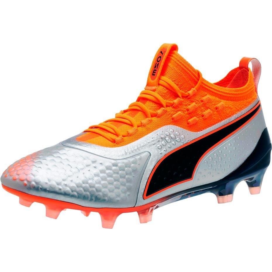 Buty piłkarskie Puma One 1 Syn FG AG 104722 01