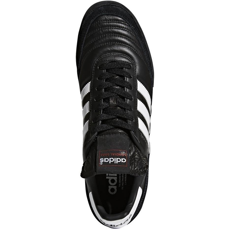 buty piłkarskie adidas mundial goal czarne
