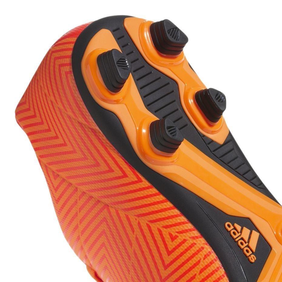 buty adidas NEMEZIZ 18.4 FxG DA9594 | Buty  Poziom